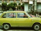 Volvo  66 Combi  GL 1.3 (57 Hp)