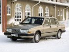 Volvo  760 (704,764)  2.3 Turbo (704) (173 Hp)