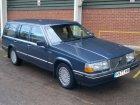 Volvo  760 Kombi (704,765)  2.4 TD Interc. (765) (116 Hp)