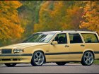 Volvo  850 Combi (LW)  2.0 20V Turbo (210 Hp)