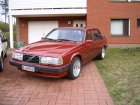 Volvo  940 (944)  2.4 Turbo D (165 Hp)