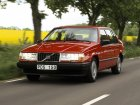 Volvo  940 (944)  2.3i Turbo (165 Hp)