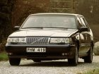 Volvo  960 (964)  2.5 i 24V (170 Hp) Automatic