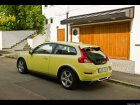 Volvo  C30  2.4D5 (180 Hp) Automatic