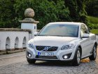 Volvo  C30 (facelift 2009)  2.0 D3 (150 Hp) Automatic