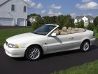 Volvo  C70 Convertible  2.5 20 V (170 Hp) Automatic