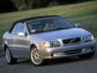 Volvo  C70 Convertible  2.5 20 V (170 Hp)