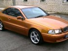 Volvo  C70 Coupe  2.5 20 V (170 Hp)