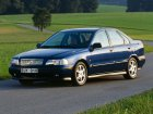 Volvo S40 Technical specifications and fuel economy