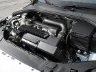 Volvo  S60 II  2.4 D5 AWD (215 Hp)