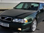 Volvo  S70  2.5 20V Turbo (193 Hp)