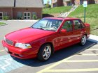 Volvo  S70  2.0 20V Turbo (226 Hp) Automatic