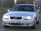 Volvo  S80  2.9 24V (204 Hp) Automatic