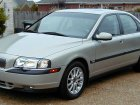 Volvo  S80  2.4 20V (140 Hp) Automatic