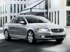 Volvo  S80 II (facelift 2014)  2.4 D5 (215 Hp) AWD Automatic