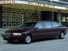 Volvo S80 Technical specifications and fuel economy