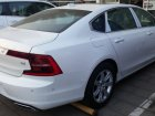 Volvo  S90 L (2016)  2.0 T5 (254 Hp) Automatic China Version
