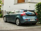 Volvo  V40 (2012)  2.0 D2 (120 Hp) Restricted