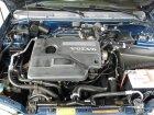 Volvo  V40 Combi (VW)  1.6 16V (105 Hp)