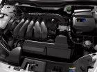 Volvo  V50  2.5 20V T5 (220 Hp) Automatic
