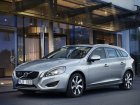 Volvo  V60 (2013 facelift)  2.0 D4 (181 Hp)