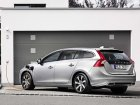 Volvo  V60 (2013 facelift)  2.0 T5 (240 Hp) Automatic