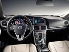 Volvo  V60 (2013 facelift)  2.0 T4 (190 Hp)