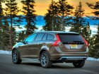 Volvo  V60 Cross Country  2.5 T5 (254 Hp) AWD Automatic