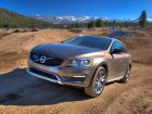 Volvo  V60 Cross Country  2.4 D4 (190 Hp) AWD Automatic