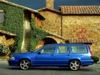 Volvo  V70 I  2.0 20V Turbo (211 Hp)