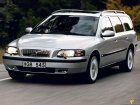 Volvo  V70 II  2.0 T (180 Hp) Automatic