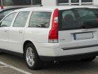 Volvo  V70 II (facelift 2005)  2.4i 20V T5 (260 Hp) Automatic