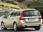 Volvo  V70 III  2.5FT (231 Hp) Ethanol Automatic