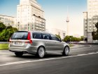 Volvo  V70 III (facelift 2013)  2.4 D4 (181 Hp) AWD Automatic