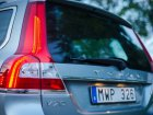 Volvo  V70 III (facelift 2013)  1.6 D2 (115 Hp) Automatic