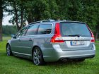 Volvo  V70 III (facelift 2013)  2.4 D4 (163 Hp) AWD Automatic