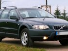 Volvo  V70 XC  2.4 T (200 Hp) AWD Automatic
