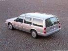 Volvo  V90 Combi  2.9 24V (204 Hp)