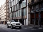 Volvo  XC40  2.0 T4 (190 Hp) AWD Automatic