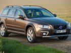 Volvo  XC70 III (facelift 2013)  2.4 D4 (181 Hp) AWD Automatic