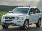 Volvo XC90 Technical specifications and fuel economy