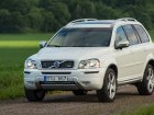 Volvo  XC90 II  2.0 D4 (190 Hp) AWD Automatic