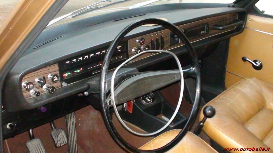 Volvo 164 2 9 160 Hp