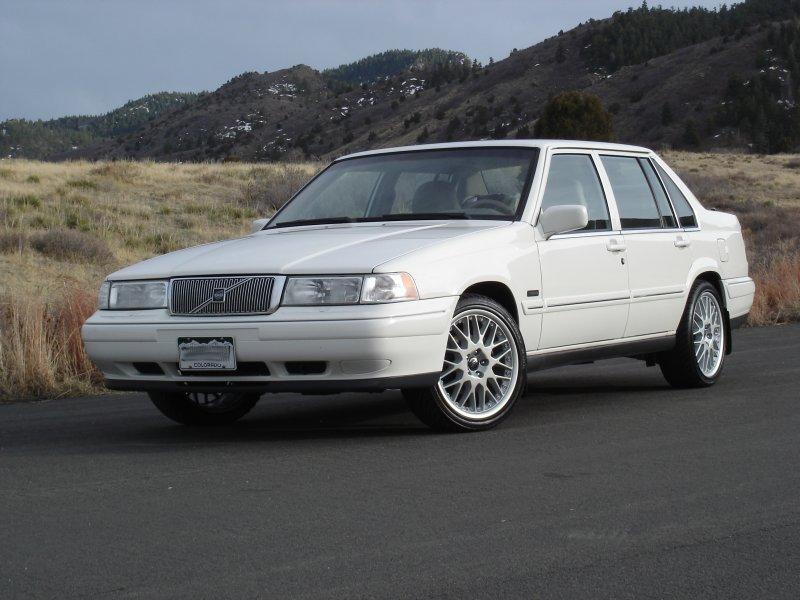 Volvo 960 (964) 2.5 I 24V (170 Hp