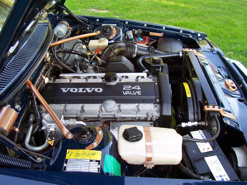 Volvo 960 Technische Daten Und Verbrauch