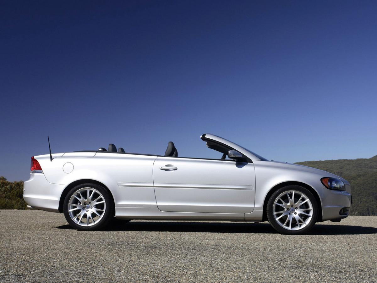 volvo c70 coupe cabrio ii 2 o d4 177 hp. Black Bedroom Furniture Sets. Home Design Ideas