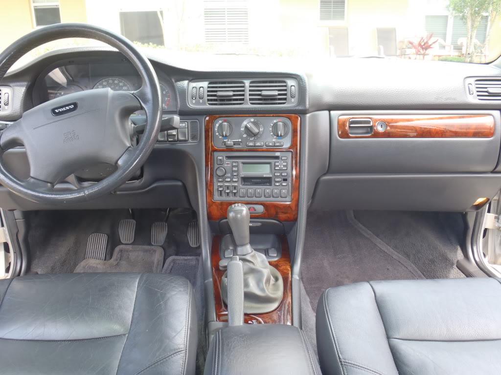 resimleri: Volvo - S70 - 2.5 TDI (140 Hp) [3] .
