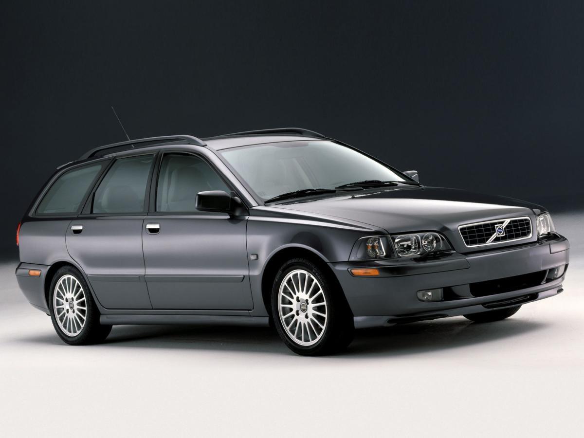 Volvo V40 Combi Vw 1 8 16v 115 Hp