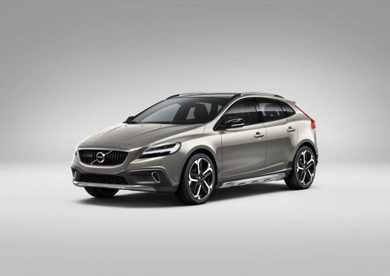 volvo v40 cross country facelift 2016 1 5 t3 152 hp geartronic. Black Bedroom Furniture Sets. Home Design Ideas