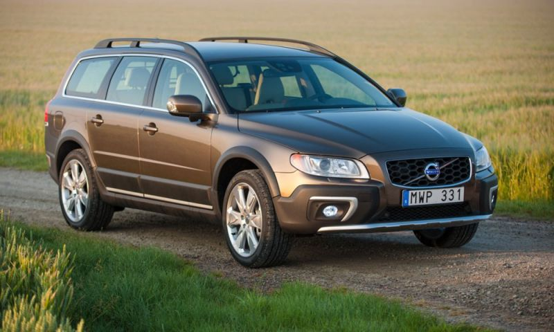 volvo xc70 iii facelift 2013 2 4 d5 220 hp awd automatic. Black Bedroom Furniture Sets. Home Design Ideas